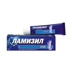 Ламизил-крем