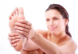 грибок ноги