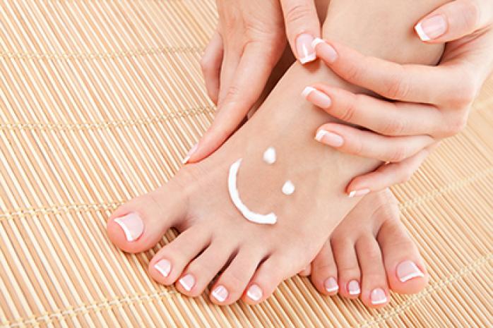 Как вылечить грибок ногтей на ногах народные средства лечения