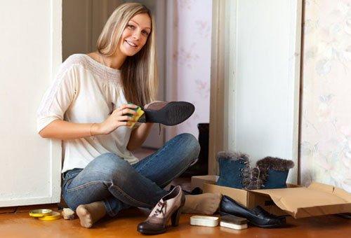 Формидрон для обработки обуви от грибка — Грибок Ногтей