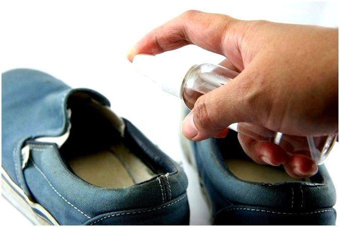 Хлоргексидин для обуви
