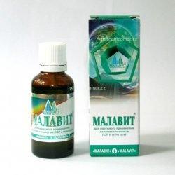 Малавит от грибка ногтей: инструкция по применению и отзывы