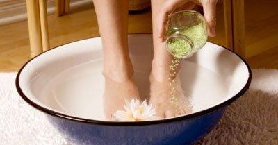 Сложность лечения грибка ногтей ног